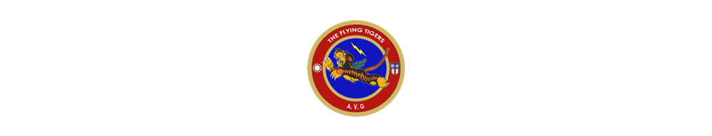 Flying Tigers AVG